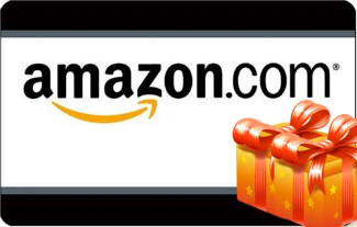 Amazon Gift Card: The Game