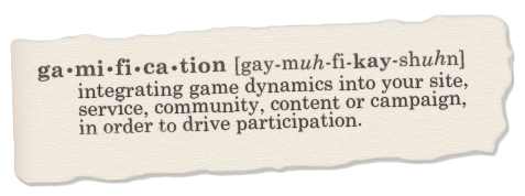 Gamification Course