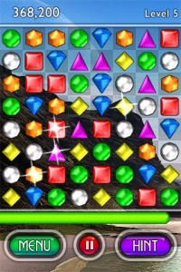 Have You Been Bejeweled?