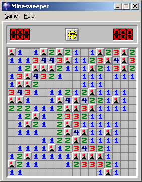 Minesweeper: The Movie